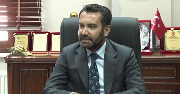 Elazığ'ın Belediye Başkanı Şahin Şerifoğulları'nda Coronavirüs Tespiti!