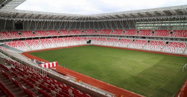 Elazığspor-Altay Maçının Stadında Değişiklik!