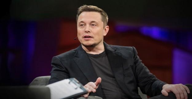 Elon Musk Yeni Projesi İle Gümbür Gümbür Geliyor !