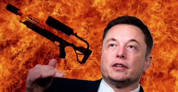 Elon Musk'ın Alev Silahları Şimdiden Tükendi!