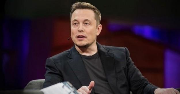 Elon Musk'tan Heyecanlandıran Türkiye Paylaşımı