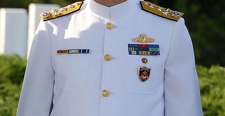 Emekli Amiraller Ek Gözaltı İstemiyle Adliyede