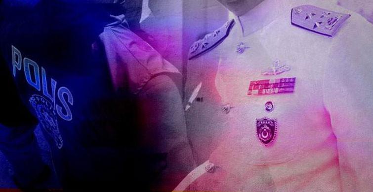 Emekli Amiraller Gözaltı Sürelerinin Uzatılması İçin Savcılığa Sevk Edildi