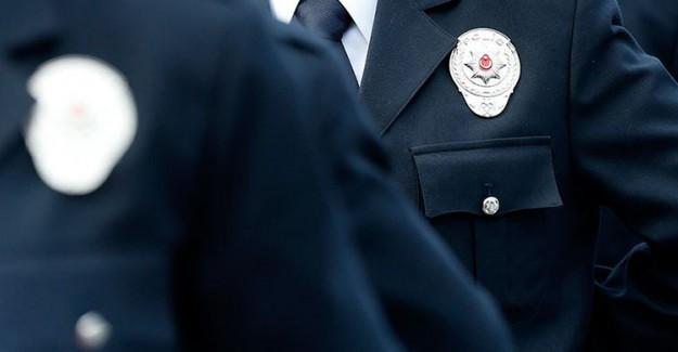 Emniyet Teşkilatında Bin 843 Personel Terfi Ettirildi