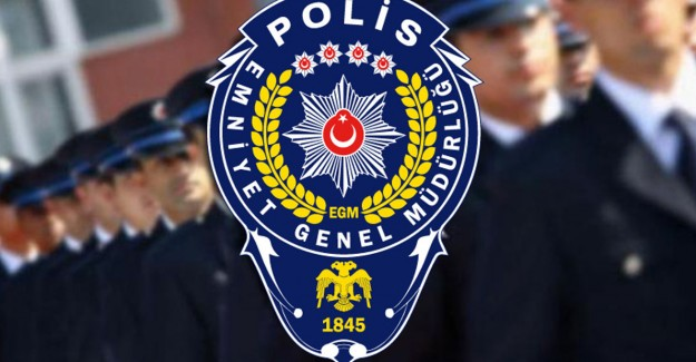 Emniyet'te 21 Bin 16 Polisin Atama İşlemi Gerçekleştirildi