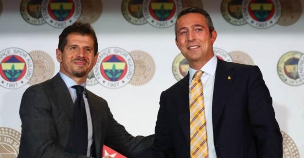 Emre Belözoğlu: 'Tek Hedefim, Fenerbahçe'nin Başarısı'