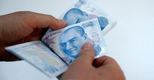 En Düşük İşsizlik Maaşı Bin 15 Lira Oldu
