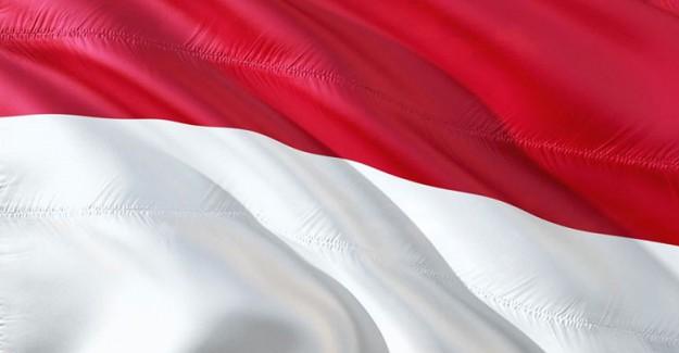 Endonezya Çin'e Nota Verdi