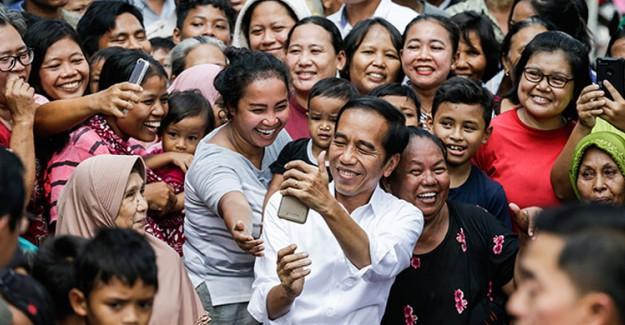 Endonezya'da Yeniden Widodo Dönemi