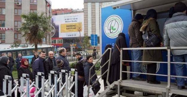 e-PTT AVM, İnternet Üzerinden Tanzim Satış Ürünlerini Satmaya Başladı