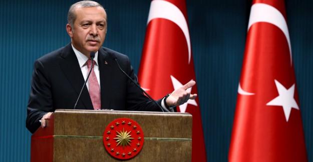 Erdoğan: Bankalar Eğer Onu Yaparsa Bu Bir İhanettir