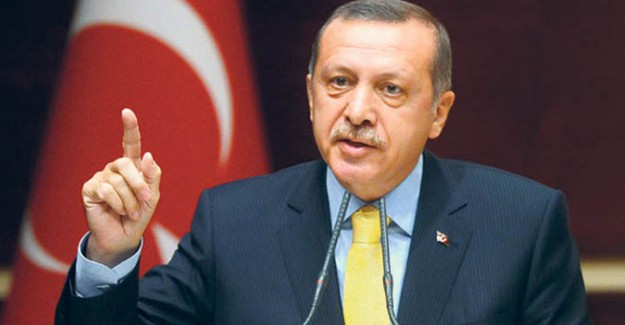 Erdoğan Rahatsızım Dedi, 400 Kişi İstifa Etti!