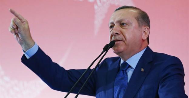 Erdoğan Sert Çıktı: Bunun Bedelini Ödeyeceksiniz!