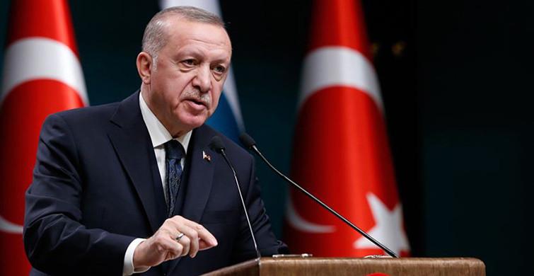 Erdoğan, Sözde Ermeni Soykırımına İlişkin Açıklama Yaptı