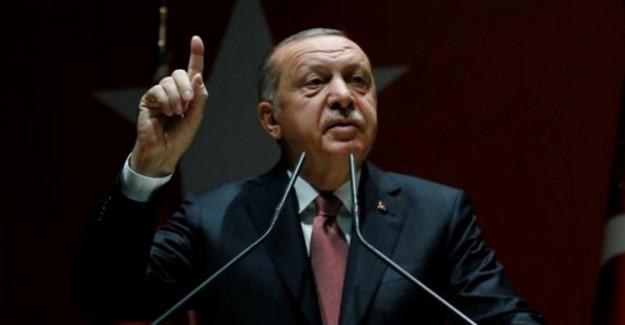 Cumhurbaşkanı Erdoğan: Türkiye Doğu Fırat Operasyonları İçin Hazır