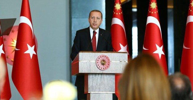 Erdoğan 'Gereğini Yapın' Demişti, Onbinler Harekete Geçti