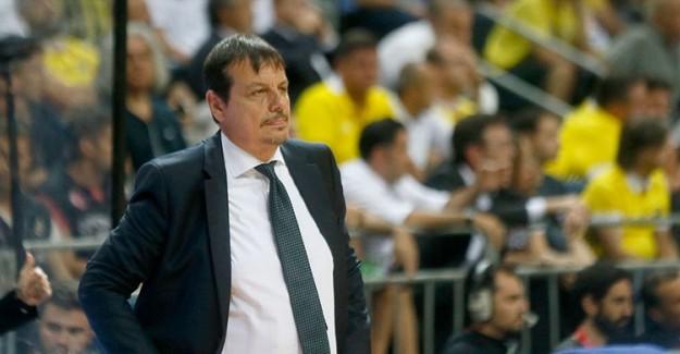 Ergin Ataman: 'Böyle Bir Şampiyonluğu Kabullenmem'