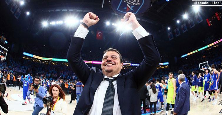 Ergin Ataman'dan Euroleague Değerlendirmesi