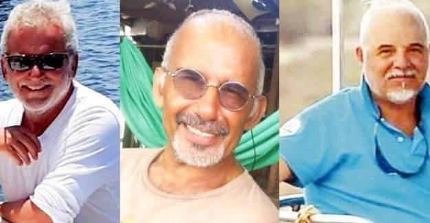 Eritre'deki Türk Denizciler Serbest Bırakıldı