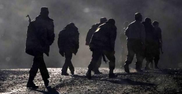 Ermeni Ordusu Azerbaycan'la Yaptığı Anlaşmanın Ardından Kelbecer'i Terk Etti