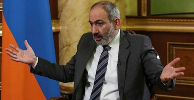 Ermenistan Askeri İstihbarat Birimi Başkanı Görevden Alındı