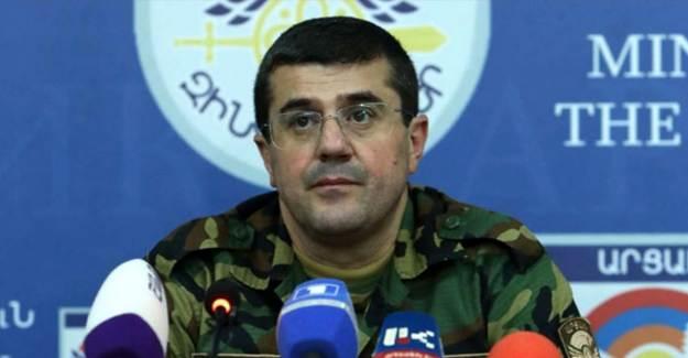 Ermenistan, Askerlerine İhanet Etmiş
