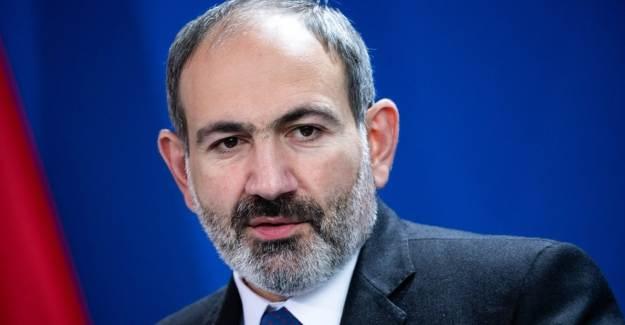 Ermenistan Başbakanı Nikol Paşinyan Aranıyor