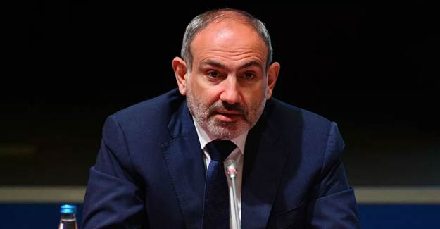 Nikol Paşinyan, Ermenistan'ın Teslim Olduğunu Duyurdu!