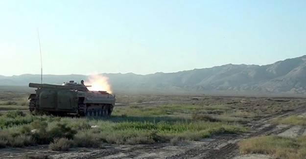 Ermenistan Üçüncü Kez Ateşkesi İhlal Etti!