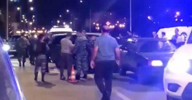Ermenistan-Azerbaycan Gerilimi Rusya'ya Sıçradı!