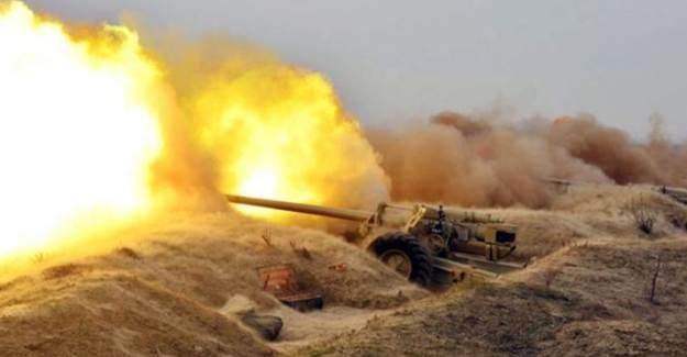 Ermenistan'dan Geri Adım: Azerbaycan ile Ateşkes Görüşmeleri Yapmaya Hazırız