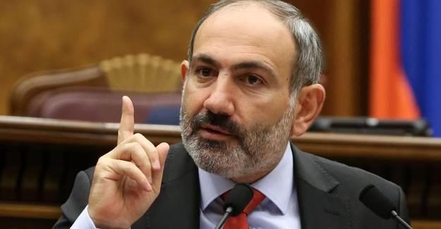 Ermenistan'ın Geri Çekilme Oyunu