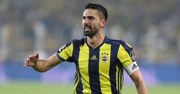 Ersun Yanal'dan Hasan Ali Kaldırım'a Hazır Ol