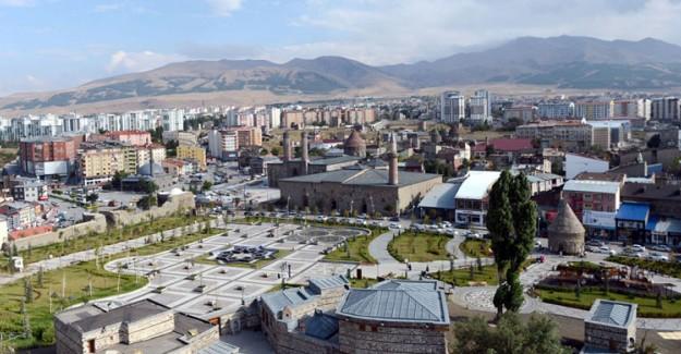 Erzurum Bugün Hava Durumu