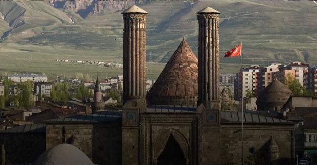 Erzurum Hava Durumu 19 Mayıs 2020