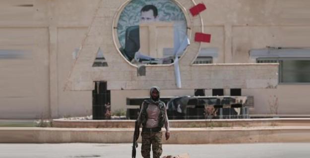 Esad'ın Komutanından YPG İtirafı: Onlarla İşimiz Bitti