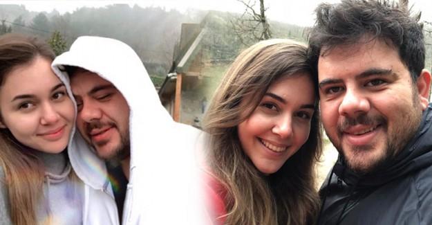 Eser Yenenler Berfu Yıldız'a Evlilik Teklifi Etti! Tektaş Alay Konusu Oldu