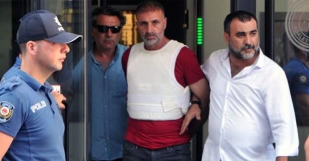 Eşini ve Oğlunu Katleden Zanlı Tutuklandı