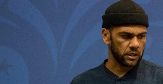 Eski Barcelona'lı Dani Alves: ''İş Arıyorum''