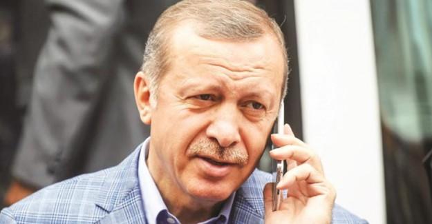 Eski Başbakanlar Cumhurbaşkanı Erdoğan'ı Tebrik Etti