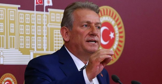 Eski CHP Milletvekili Pekşen, AK Parti'ye Tazminat Ödeyecek