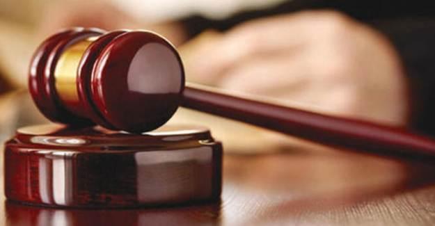 Eski Danıştay Hakimi Fetö Üyeliğinden 7 Yıl Ceza Aldı