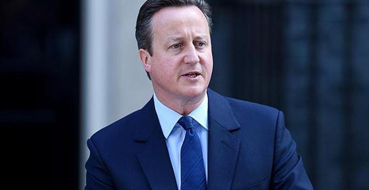 Eski İngiltere Başbakanı Cameron Lobicilikle Suçlandı