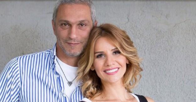Esra Erol'un eşi Ali Özbir'den Takipçiye Sert Cevap