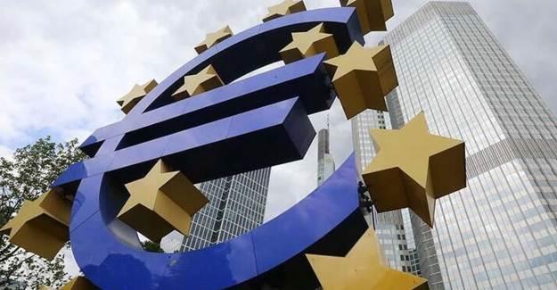 Euro Bölgesi'nde Şirket Kredileri Coronavirüs Krizinde Likidite İhtiyacıyla İvme Kazandı