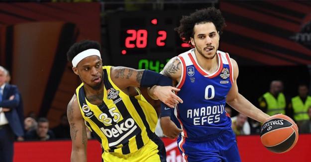 Eurolegue İlk Hafta Maçları Açıklandı! İşte Fenerbahçe Beko'nun Rakibi!