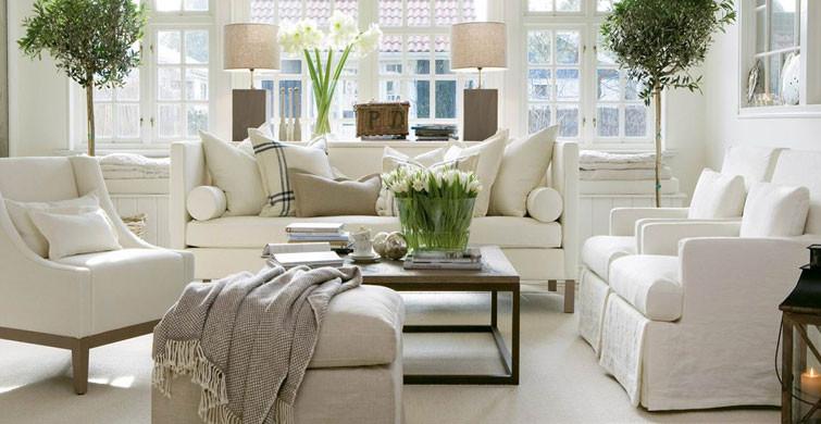 Ev Dekorasyonunuz Kişiliğiniz Hakkında Bilgi Veriyor!