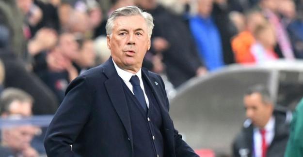 Everton, Carlo Ancelotti'yi Açıkladı!