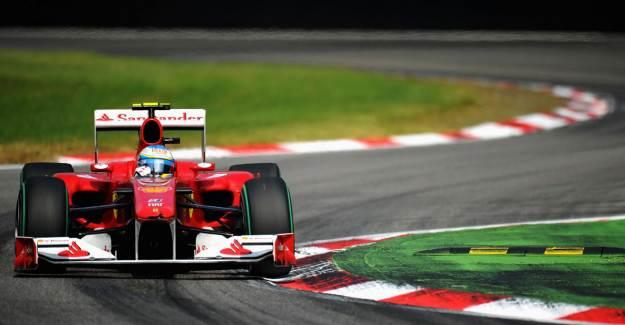 F1 Şampiyonu Belli Oldu!