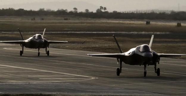 F-35'leri Almak Belçika'nın Bütün Hava Savunma Sisteminde Reforma Sebep Olacak